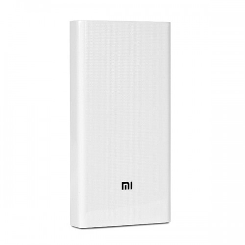 Xiaomi Mi Power Bank 2 (2С) PLM06ZM 20000 mAh