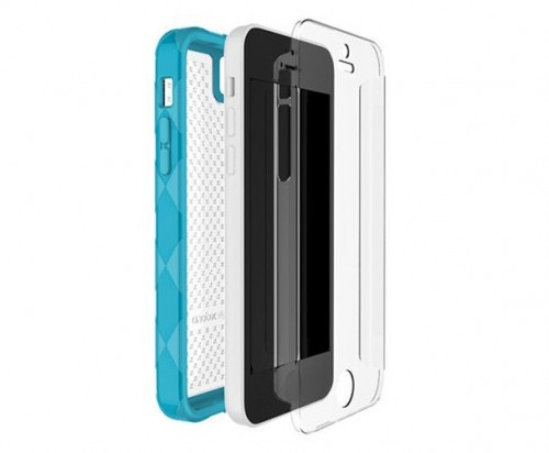 X-Doria iPhone 5C Defense 720 синий