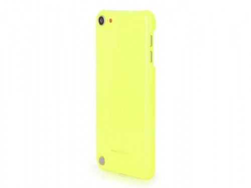 X-Doria iPhone 5C Engage желтый