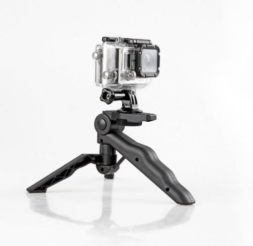 раскладной штатив для фотоаппарата попугаев