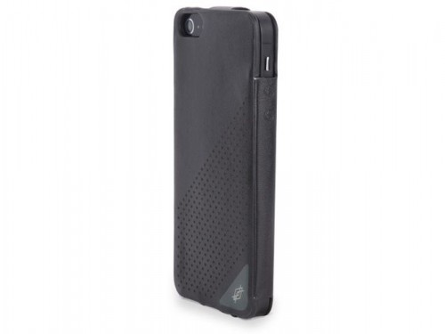 X-doria Dash Suit Case для Apple iPhone 5/5S черный