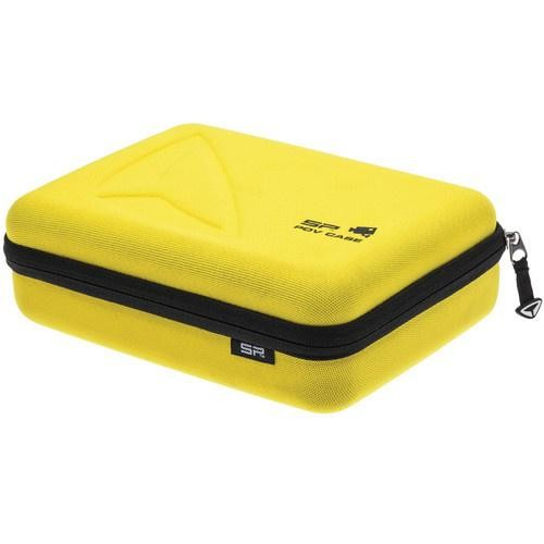 Кейс SP POV Case Small yellow GoPro Edition 3.0 52032
