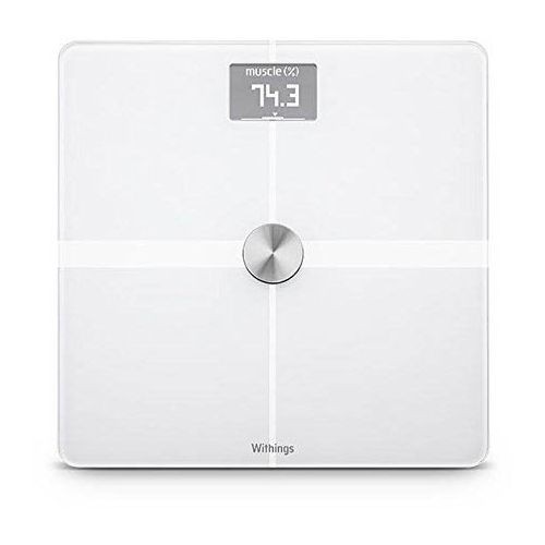 Withings Body Scale Умные весы White