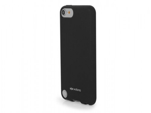X-Doria Apple iPod touch 5 gen. SOFT черный