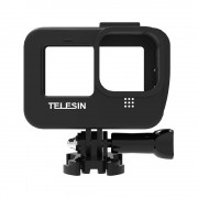 Telesin Рамка для GoPro HERO9 Black