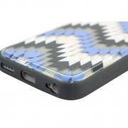 X-Doria iPhone 5C Scene Plus Tribal HB