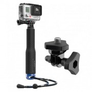 "Монопод SP Gadgets UNI POLE 19"" black+tripod 3,5 мм 53039"
