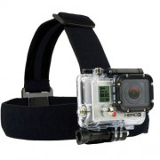 Trust Head Strap For Action Cameras 20892
