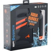 Набор SP Gadgets Aqua Bundle (кейс + поплавок) Аква 53090 для GoPro, Xiaomi, SJCAM, EKEN