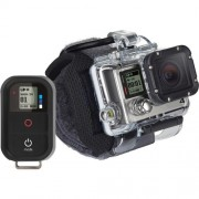 GoPro Remote + Wrist Housing Bundle Набор refurbished