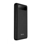 HOCO B20A Mige 20000 mAh with LED display Внешний аккумулятор black