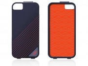 X-doria Dash Suit Case для Apple iPhone 5/5S темно-синий