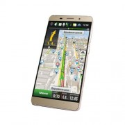 GlobusGPS GL-800 Diamond gold