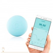 Xiaomi MiaoMiaoCe Smart Digital Baby Thermometer Blue Детский термометр